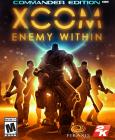XCOM: Enemy Within PC Digital