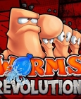 Worms Revolution PC Digital