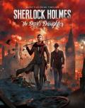 Sherlock Holmes: The Devil's Daughter PC Digital