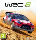 WRC 6 FIA World Rally Championship PC Digital